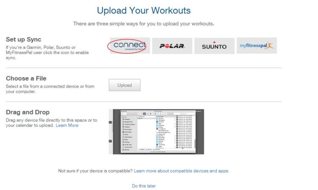 Đăng ký tài khoản TrainingPeaks - BoiDapChay com