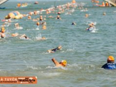 Ảnh: Sunset Bay Triathlon
